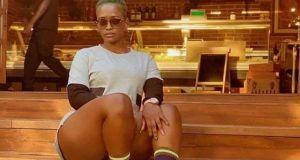 Winnie Nwagi's Fans Claim She Has Bad Manners