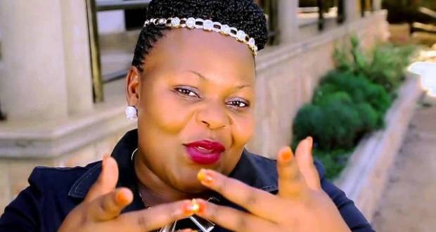 Catherine Kusasira Claims She's Bigger Brand Than King Micheal