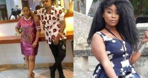 Diamond Platnumz's Sister Accused Of Grabbing Someone's Man