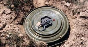 Farmers In Lamwo District Shocked After Discovery Of Unexploded Bombs