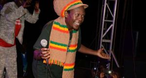 Maddox Sematimba Excites Reggae Lovers After Announcing Concert