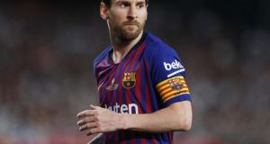 messi with mobile livescore