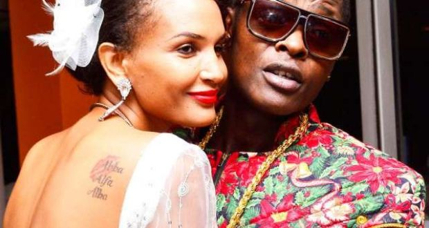 Daniella Claims Jose Chameleone Can't Stop Her From Supporting NRM