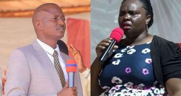 Pastor Bujingo Summoned By Minister Nakiwala Kiyingi Over Child Neglect
