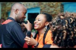 Rema Stamped Eddy Kenzo Being Her Only Best Friend