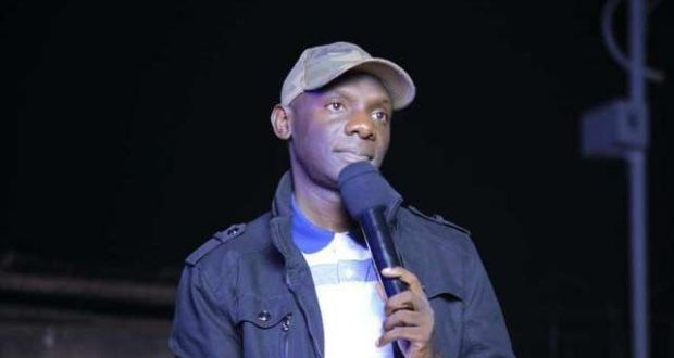 Wilson Bugembe Begs His Ex-Girlfriend To Forgive Him
