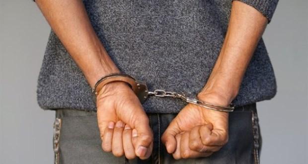 kenyan woman arrested