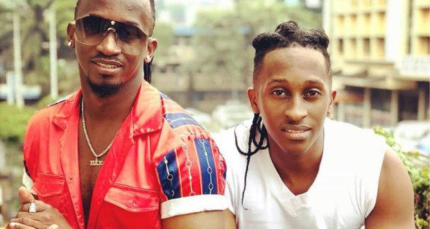 Bruno K Stressed Over Gay Rumors With The B2C's Delivad Julio