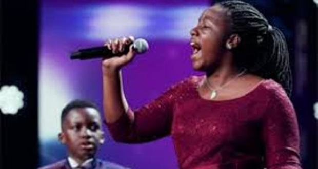 Esther Mutesasira Claims Parents Never Believed In Her Talent