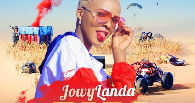 Fresh Kid's Manager Unveils New Female Artiste, Jowy Landa