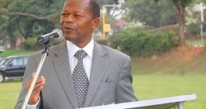 John Muyingo