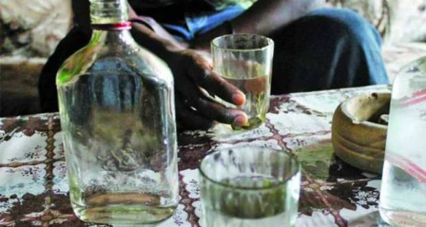 man dies after drinking competition
