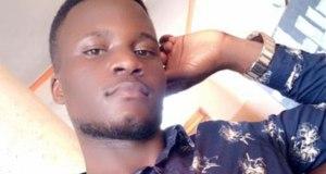 mbarara university student