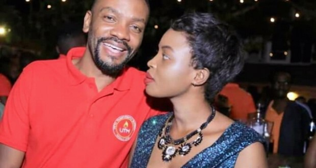 Sasha Brighton Cautions To Kill Any Slay Queen Over Herbert Shonga