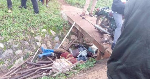 Universe College S.4 Students Died On Spot In Hoima