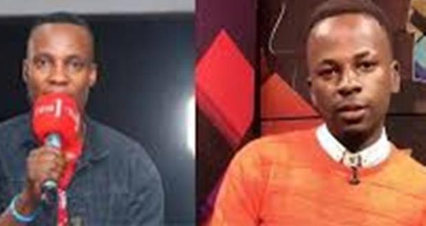 Crysto Panda Denies Having Beef With The NBS TV's MC Isaac