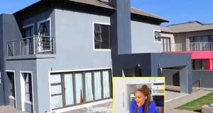 zari hassan moves in her house