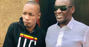 Bryan White Proves His Not Easily Untouchable By Police Officers