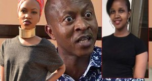Frank Gashumba Hints On Needs Sheilah Requires From A Man