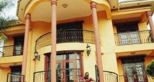 Hamza to buy kenzo's house