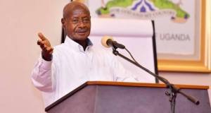 Museveni on Africa issues and national oil company
