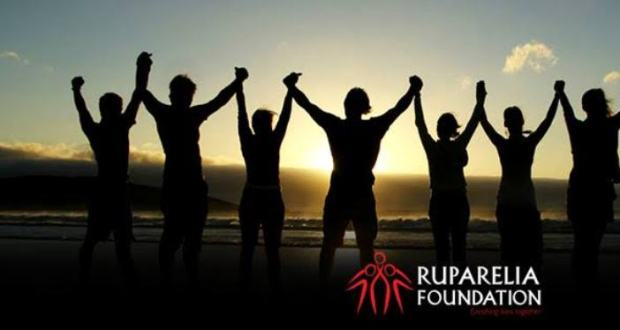 Ruparelia foundation