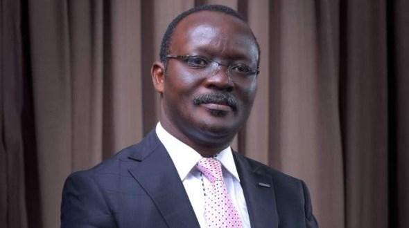 Dr. silver Mugisha of Uganda
