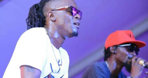 Weasel Vows He Fears To Enter Mowzey Radio's Bedroom