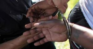 Kenyan man arrested