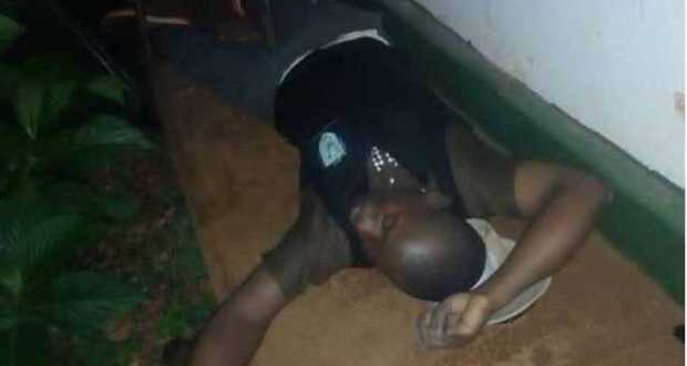 Kampala University Looses A Student Who Was Shot Dead On Spot