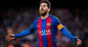 Lionel Messi Ranked The Ballon d'Or Winner For The 6th Time