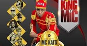 Mc Kats Confirms Ready For His Show At Wave Lounge