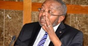 Mutebile advises graduates