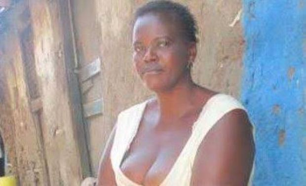 In Kenya:49 Year Old Prostitute, Sarah Repents and Retires After Servicing 28,000 Men in 22 Years - Tatahfonewsarena