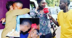 MC Kats Shows Off Their Legalized Marriage Certificate With Fille