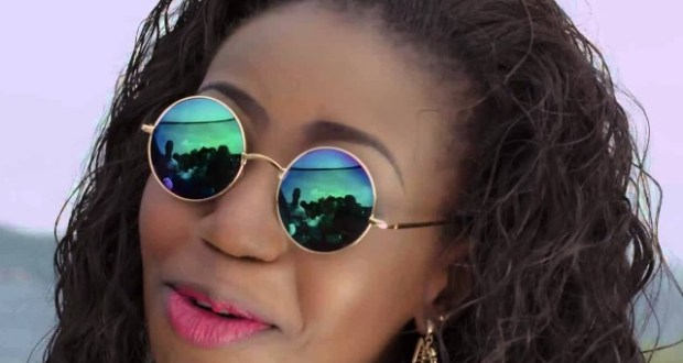 Maureen Nantume Officially Fed-up And Quits Of Golden Band