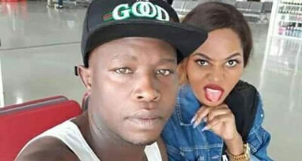 Spice Diana Claims Manager Roger Has A Golden Heart