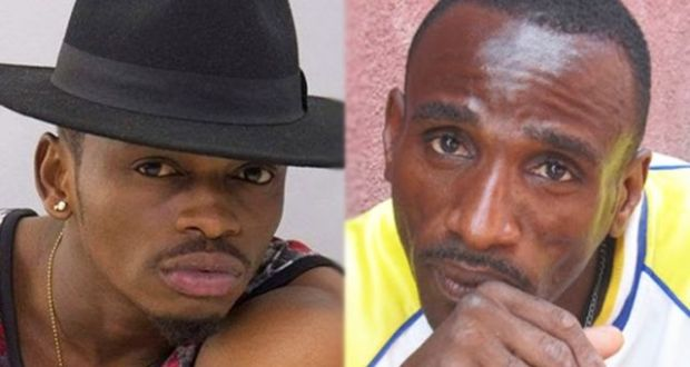 diamond platnumz and father