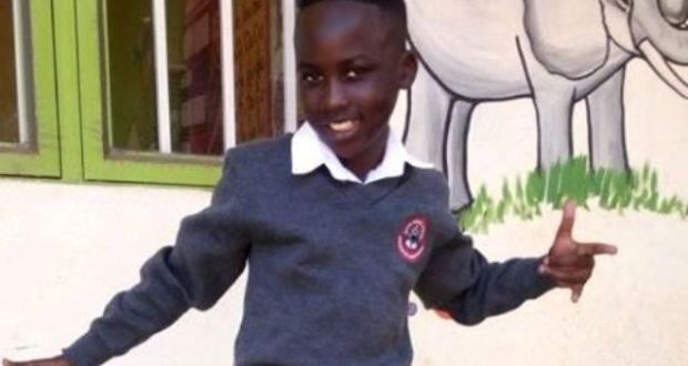 Kapilipiti Omubaya Joins Kampala Parents After Receiving Sponsorship