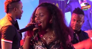 Rema Namakula Set To Stage Another Concert In March