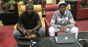 Salvado Claims Alex Muhangi Damaged His Career And Reputation