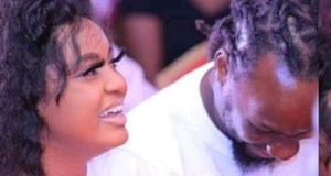 Zahara Toto Suspected To Be Intimately In Love With Da Twins'