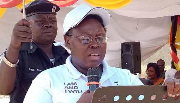 Dr Moriku Joyce says Uganda is Corona virus free
