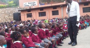 Kabojja Junior School Raided Over Teaching