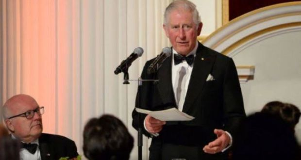 Uganda gets 2 more covid-19 cases, prince charles tests positive