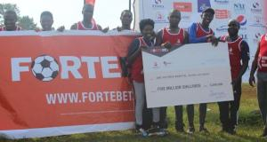 fortebet donates 15m