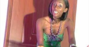 sophie Gombya blames fellow musicians