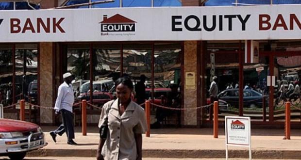 Equity bank Uganda Limited - police officer