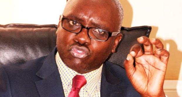 Robert Kabushenga Stings Pastor Sempa To Mind About Ponography