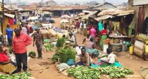 kalerwe market closed